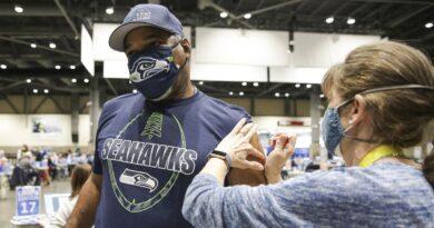 NFL Encontrando Hesitância Substancial à Vacina Entre Jogadores