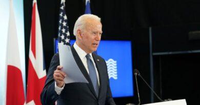 Biden: Nações democráticas em uma corrida para competir com governos autocráticos