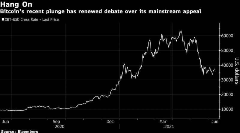 Goldman expande seu comércio de criptografia com planos para opções de Ether