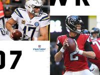 Start 'Em, Sit' Em Semana 14: Quarterbacks – NFL.com