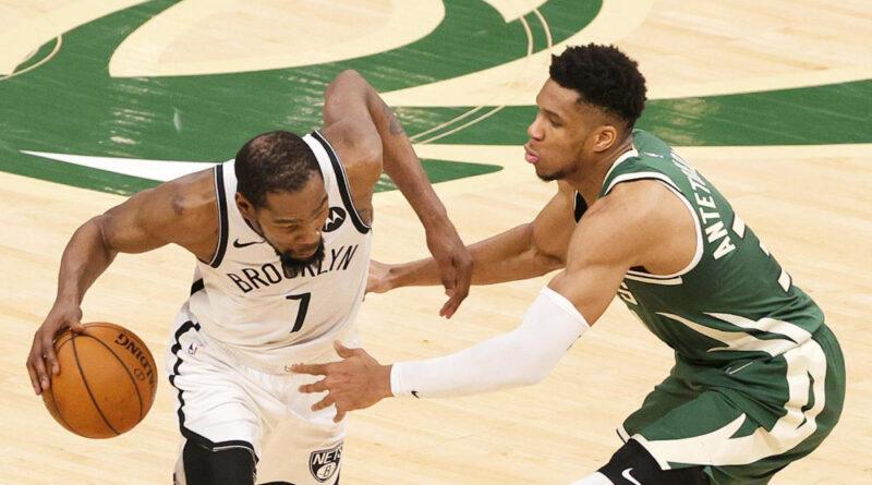 NBA DFS: Top Bucks vs. Nets DraftKings, escolhas diárias de basquete Fantasy FanDuel para 17 de junho de 2021