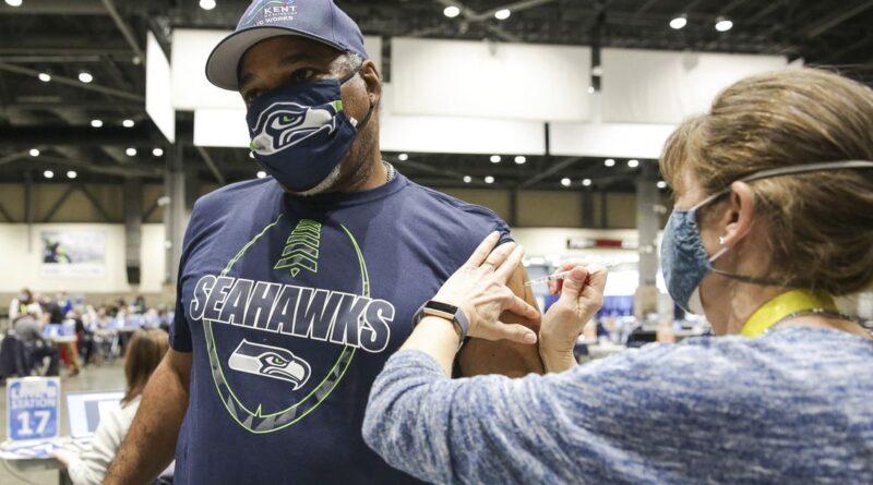 Jogadores não vacinados da NFL terão uma temporada muito, muito mais difícil sob as novas regras