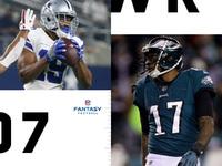Start 'Em, Sit' Em Semana 14: Receptores Wide – NFL.com