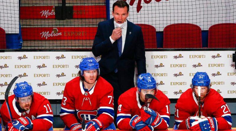 Canadiens confiante sem o treinador entrar no Jogo 4 contra Golden Knights – NHL.com