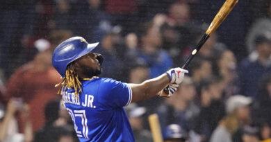 Vladimir Guerrero Jr. do Blue Jays não participará do 2021 MLB Home Run Derby