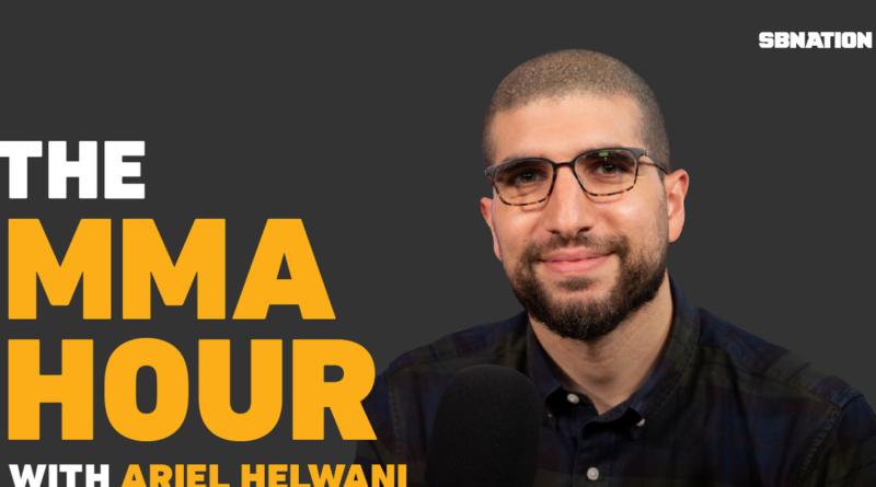 The MMA Hour com Ariel Helwani retorna ao SB Nation's MMA Fighting