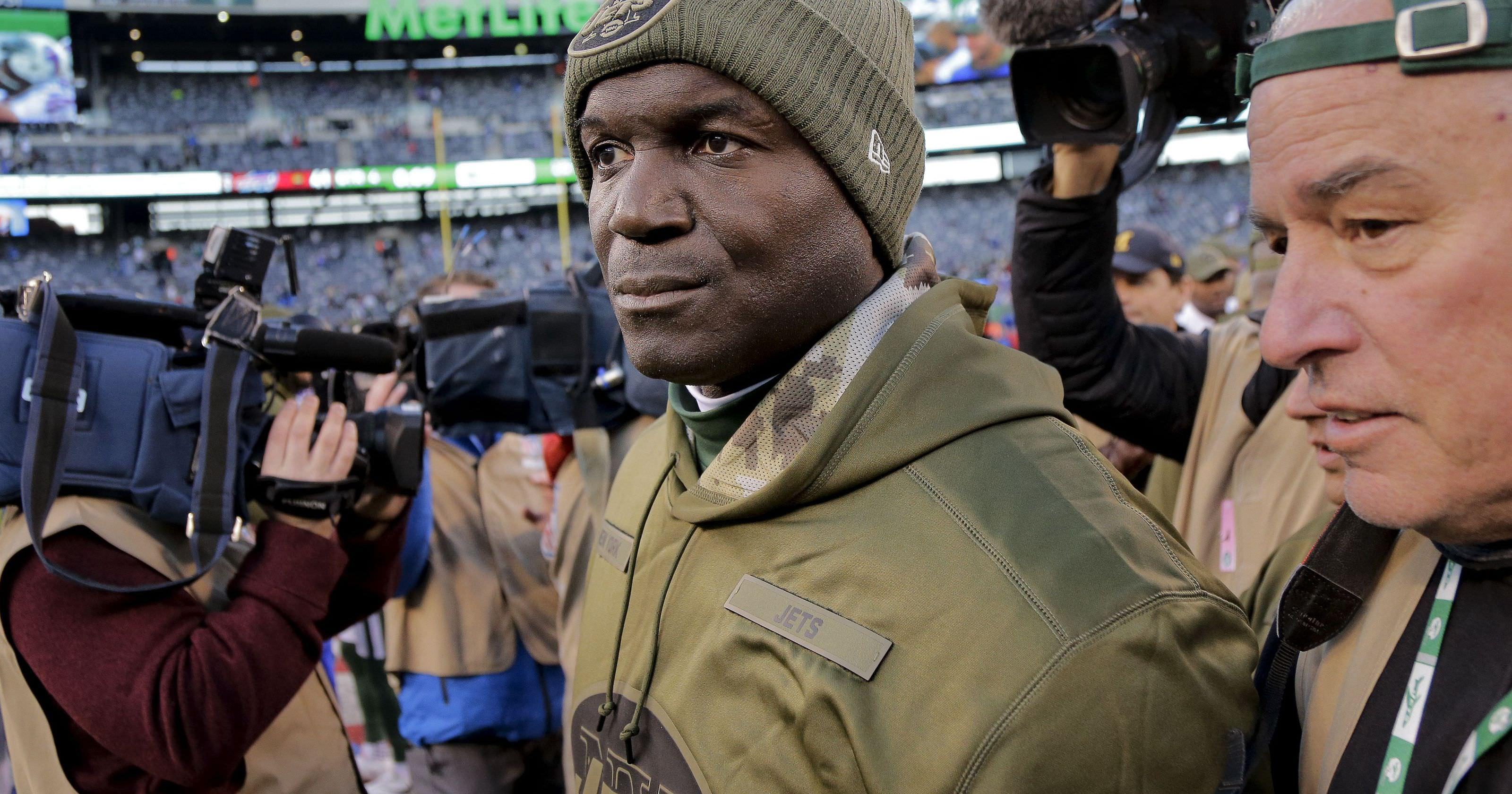 Bowles permanece como treinador do Jets apesar das lutas da equipe, perda ruim