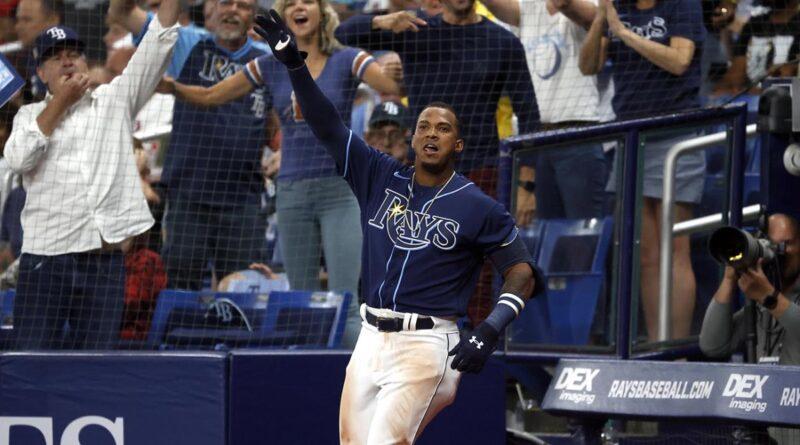 Wander Franco: O cliente potencial da MLB já está impressionando com Rays – Sports Illustrated