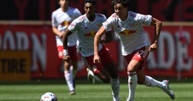 Caden Clark: RB Leipzig contrata Red Bulls, estrela em ascensão nos EUA – Sports Illustrated