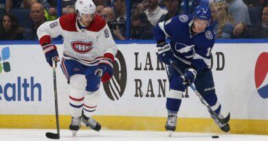 Canadiens vai jogar Lightning na final da Stanley Cup – NHL.com