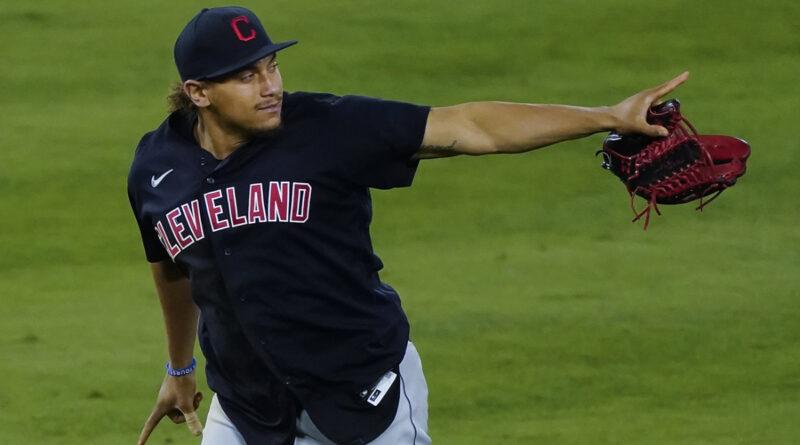 Lesão de Josh Naylor: Cleveland OF ferido após colisão (vídeo) – Sports Illustrated