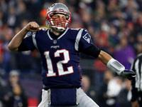 Tom Brady bate recorde para a maioria dos passes TD de carreira