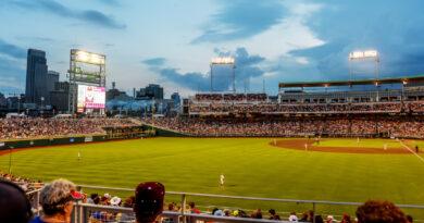 Por que o College World Series é disputado em Omaha, Nebraska – Sports Illustrated