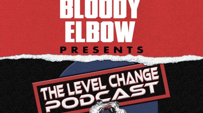 Podcast de mudança de nível: Lewis-Gane, Suarez-Modafferi, Alpar, Schilling
