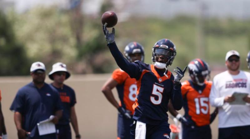 Denver Broncos QB Teddy Bridgewater pode 'levar uma equipe a outro nível' – Sports Illustrated Mile High Huddle: Denver Broncos News, Analysis and More