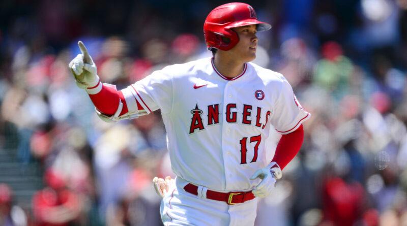 MLB define 2021 listas de jogos All-Star, reservas – Sports Illustrated