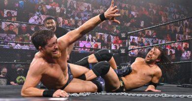 Adam Cole vs Kyle O'Reilly destaca o Great American Bash da NXT – Sports Illustrated
