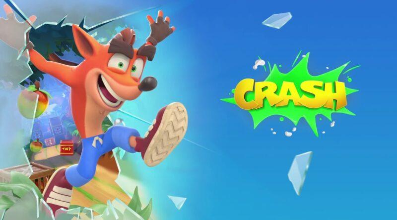 4ª temporada de 'Crash Bandicoot: On the Run': A sobrevivência da atualização mais rápida já foi lançada, trazendo novas batalhas com o tema Gasmoxia, fantasias com temas esportivos e muito mais