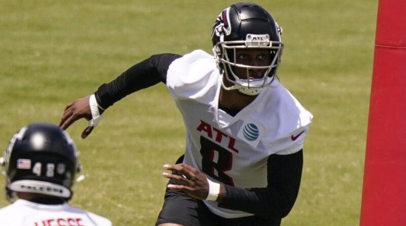 Sean McVay pensou que 49ers poderia ter negociado até o draft TE Kyle Pitts no terceiro lugar – NFL.com