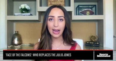 O ponto extra: após o comércio de Julio Jones, quem se torna o líder dos falcões?  – Notícias, análises e muito mais da Sports Illustrated Alabama Crimson Tide