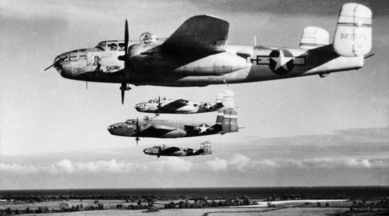 A fantasia da guerra aérea de Malcolm Gladwell