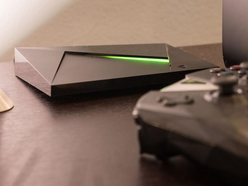 Transmita, reproduza e controle tudo com a TV Nvidia Shield de US $ 142