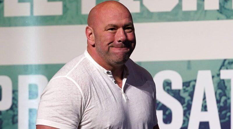 'Vá começar sua própria liga de MMA' – White quer encerrar o debate sobre salários de lutadores