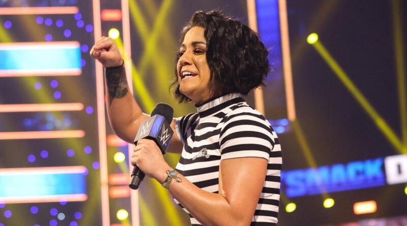 Lesão de Bayley: estrela da WWE fora da luta do MITB contra Bianca Belair – Sports Illustrated