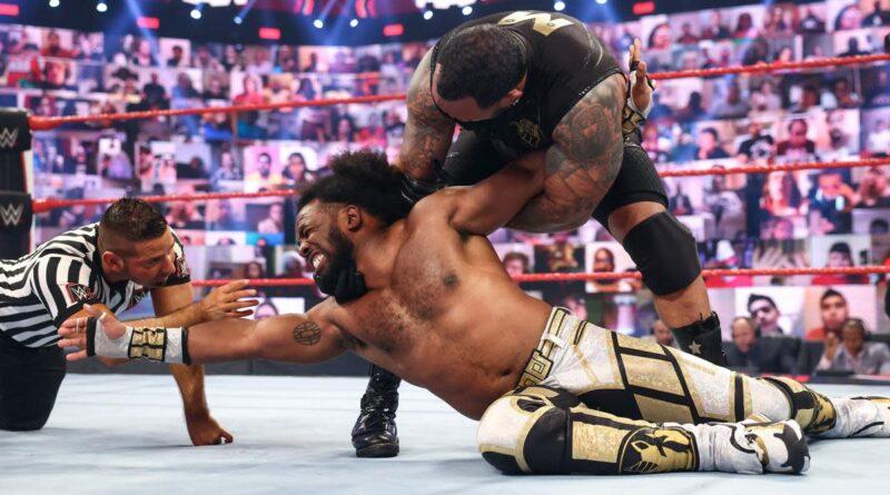 Datas da turnê WWE: eventos ao vivo, regras extremas anunciadas para setembro – Sports Illustrated