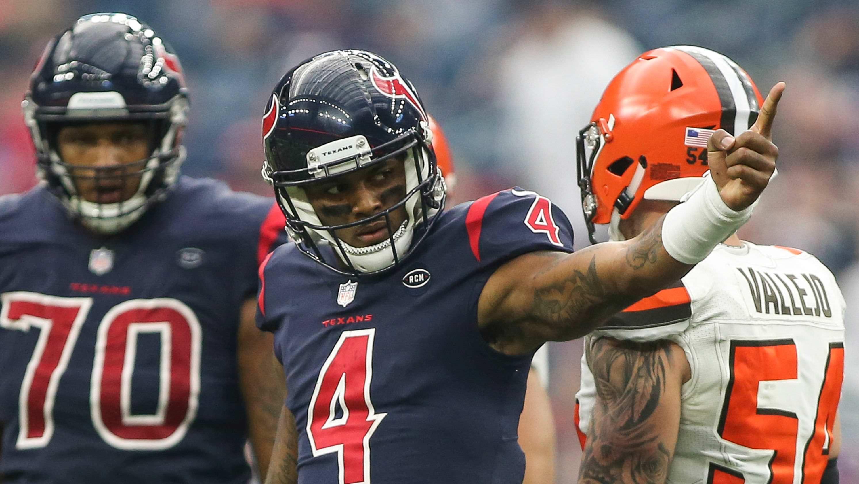 Vencedores da NFL Semana 13, perdedores: Texans em corrida pela vantagem em campo, Packers recomeça