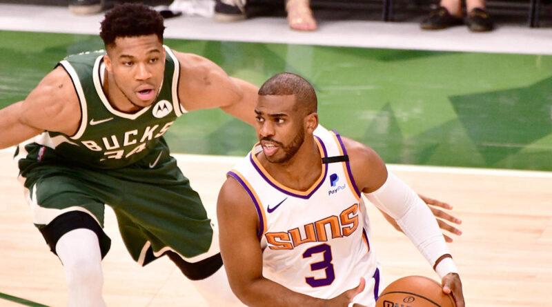 Bucks vs. Suns odds, line, best bets: 2021 NBA Finals picks, Game 4 previsões de expert em 61-33 run