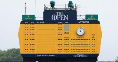DraftKings British Open PGA DFS: Melhor lineup de fantasia de golfe para o The Open