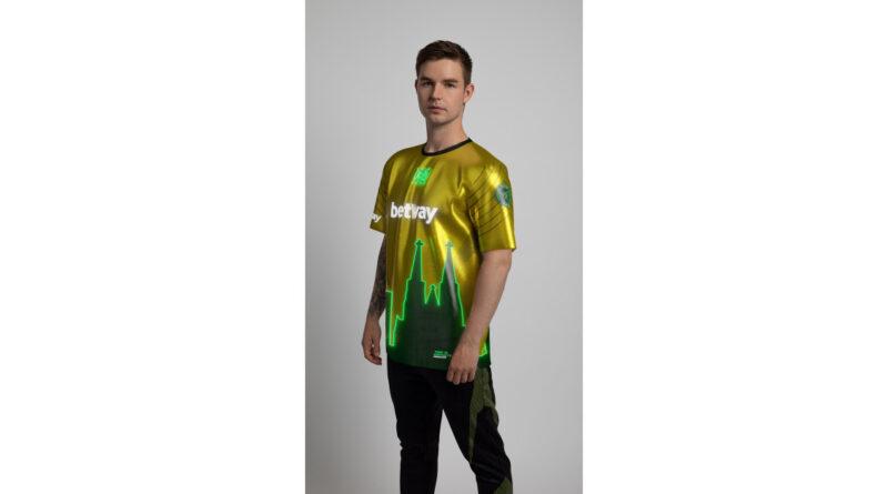 Desaparecido em 120 segundos: as primeiras camisetas apenas digitais para esportes da equipe Ninjas em pijamas são vendidas em tempo recorde no NFT Marketplace O DESMATERIALIZADO