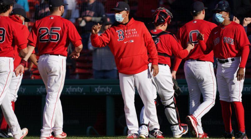3 negociações que o Boston Red Sox pode fazer para ser o favorito da World Series