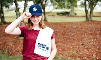 Walk-On's apoia atletas do futuro com captação de recursos do Game On Foundation