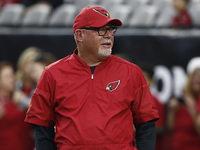Bruce Arians não está interessado em trabalho de coaching Packers – NFL.com