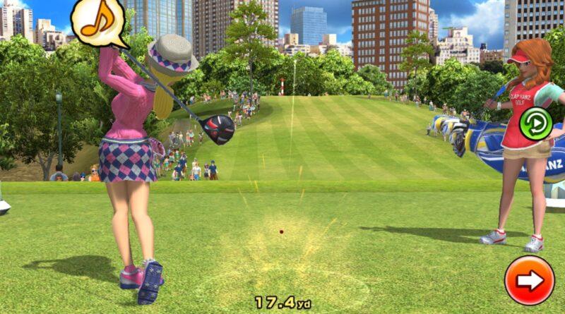 Apple Arcade Review 'Clap Hanz Golf' – Melhor que Par, mas ainda não é uma águia