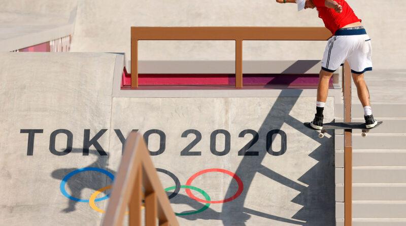 8 das principais diferenças entre os Jogos Olímpicos de Verão em Tóquio este ano
