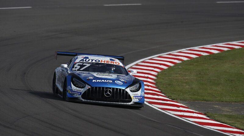 Lausitzring DTM: Ellis marca a primeira vitória da Mercedes desde o retorno