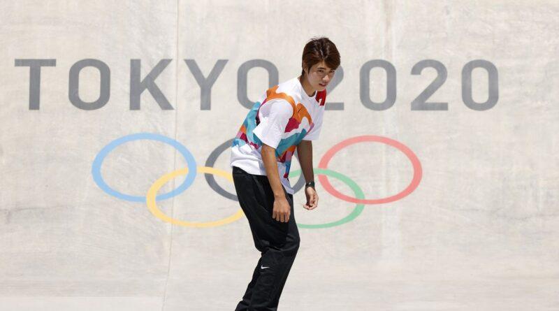 O skate nas Olimpíadas e os maiores desafios da equipe dos EUA, explicou
