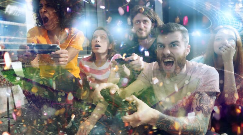 eSports e influenciadores, uma combinação vencedora para marcas