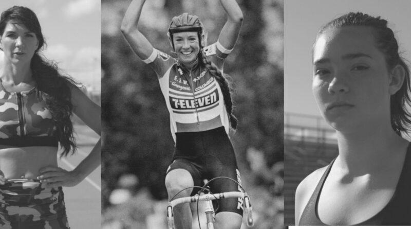 EXCLUSIVO: Atletas que lutam contra homens biológicos em esportes femininos levam suas histórias a Washington