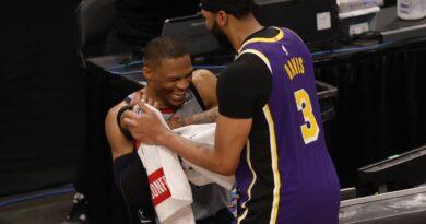 6 perguntas sobre o comércio de Russell Westbrook com os Lakers