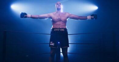 Esports Boxing Club de aparência impressionante atrasada, mas tem Tyson Fury