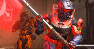 Halo Infinite Esports terá suporte para cross-play e cross-input