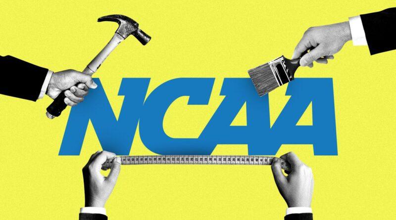 A NCAA retornará neste outono para um mundo inteiramente novo de atletismo universitário