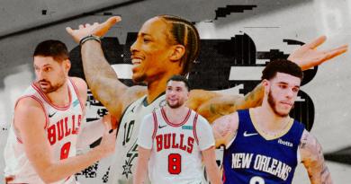 A visão de grande mercado dos Bulls está entrando em foco