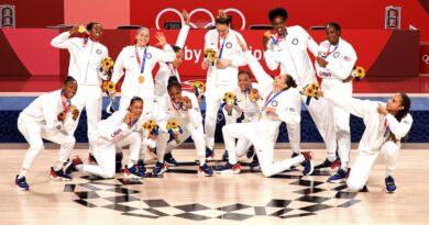A seleção feminina de basquete dos EUA é uma dinastia olímpica, e não falamos sobre isso o suficiente