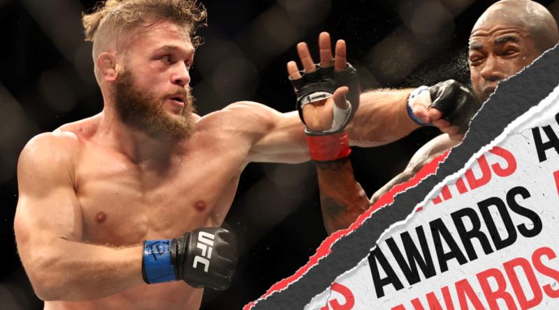 UFC 265: Lewis vs. Gane – Prêmios não oficiais