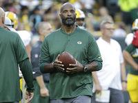 Packers separam-se com o assistente técnico Winston Moss – NFL.com